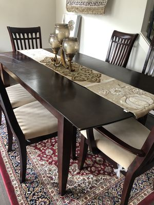 Dining table set for Sale in Mill Creek, WA