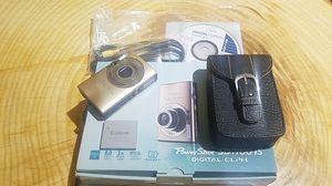 Canon PowerShot Digital camera for Sale in Alexandria, VA