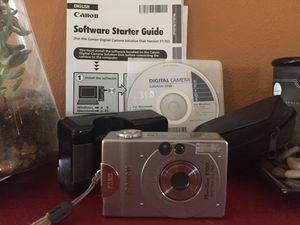 Digital Canon camera for Sale in Chula Vista, CA