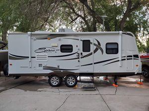 2012 spree LX Super Lite 240rbs travel trailer camper for Sale in Wheat Ridge, CO