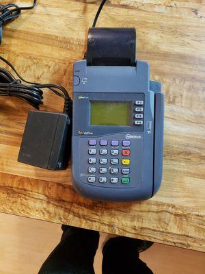 Verifone Omni 3300 for Sale in Klamath Falls, OR