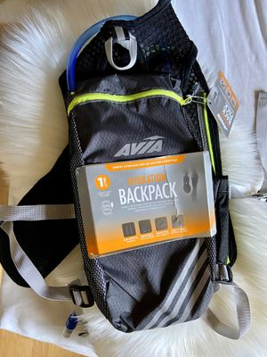 Hydration backpack for Sale in Long Beach, CA