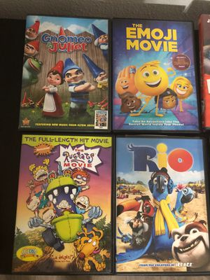 Kids Movies for Sale in Orlando, FL