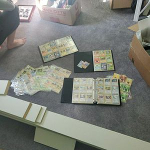 Pokemon Cards for Sale in Fort Lauderdale, FL