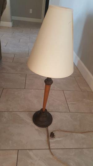 Desk lamp for Sale in Phoenix, AZ