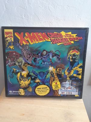 X-Men Board Game *new* for Sale in San Diego, CA