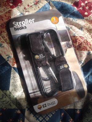 Stroller hooks for Sale in Commerce, CA
