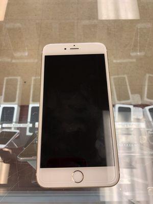 iPhone 6 Plus gold 16GB Unlocked for Sale in Richmond, VA