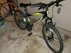 "Incline HUFFY 20"" BOY'S OUTERLIMIT BMX BIKE, *DISTRESSED PKG* for Sale in Melvindale, MI"