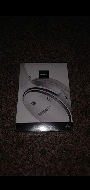 Bose quiet comfort 35 ll headphones for Sale in Thornton, CO