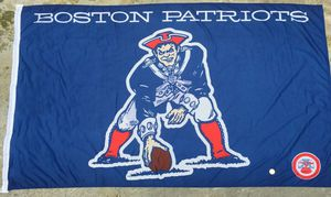 New england patriots flag brand new 3X5 ft for Sale in Boston, MA