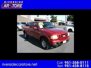 2007 Ford Ranger for Sale in Riverside, CA