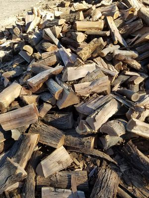 🚛 FIREWOOD, MESQUITE 1/2 CORD DELIVERED & STACKED $175 for Sale in Las Vegas, NV