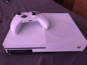 Xbox one s for Sale in Yonkers, NY
