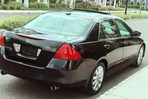 Good Tires 2007 Honda Accord EX-L for Sale in Buffalo, NY