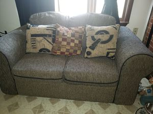 Love couch for Sale in Raleigh, NC