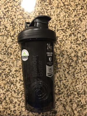 Blender bottle for Sale in Raleigh, NC