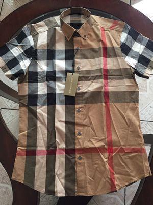 Burberry Brit Shirt for Sale in Laguna Hills, CA