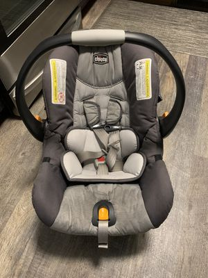 Car seat for Sale in Medina, OH