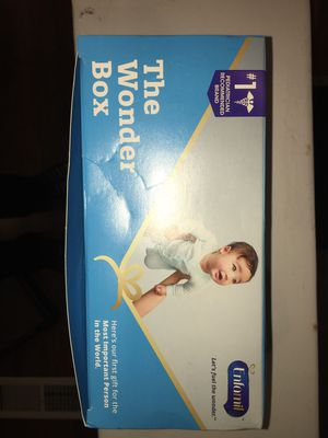 Enfamil Wonder Box: 2 Cans of Formula & $80 Coupon Book for Sale in Baltimore, MD