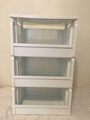 Stackable Drawer Organizer for Sale in Dallas, TX