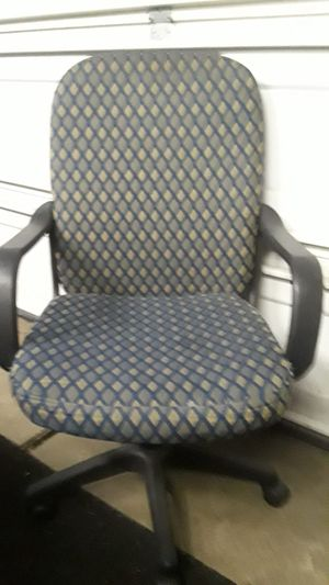Office Desk Chair for Sale in Dearborn, MI