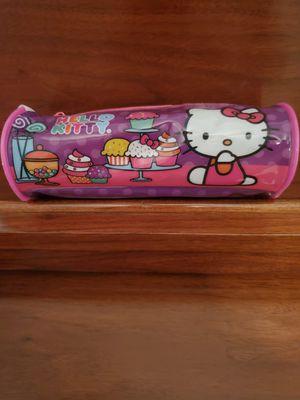 Hello Kitty Pencil Case for Sale in Miami, FL