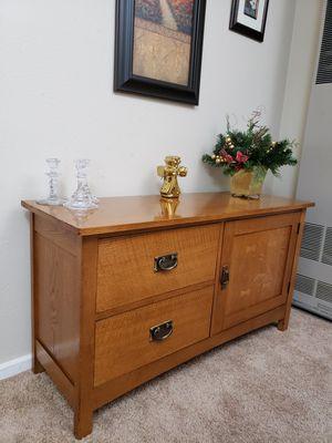 Bassett Furniture Sideboard/Credenza/Dresser for Sale in Bremerton, WA