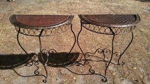 Console tables for Sale in Orlando, FL