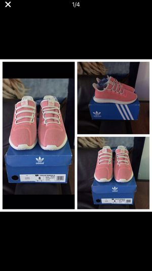 """Athletic Shoes- Ladies (Adidas Tubular Shadow) """"NEW"""" for Sale in Wake Forest, NC"""