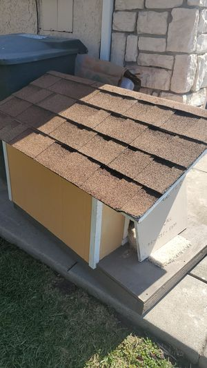 dog house for Sale in Sacramento, CA