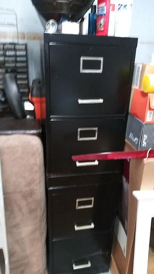 Filing cabinets for Sale in Pawtucket, RI