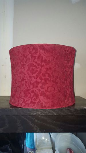 Lamp shade for Sale in Gaithersburg, MD