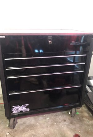 Snap-on tool box for Sale in Barstow, CA