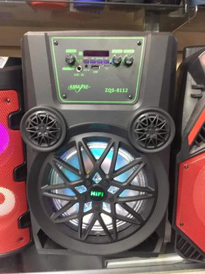 Bluetooth speaker for Sale in Euless, TX