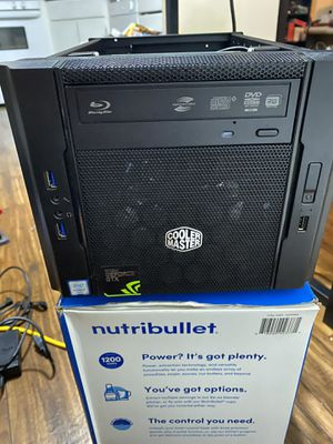 Custom Gaming Computer Small Form Factor for Sale in Tempe, AZ