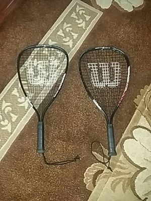 Tennis Raquets for Sale in Troutdale, OR