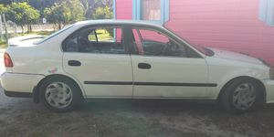 2000 honda civic for Sale in Davenport, FL