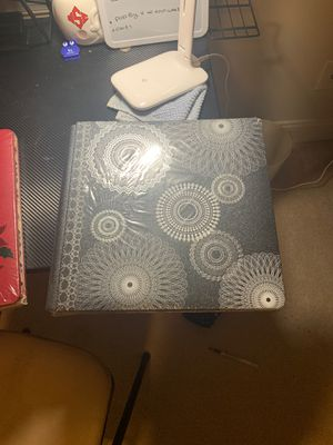 Creative Memories Album, pages and protectors for Sale in Raleigh, NC