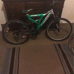 Next Shocker Aluminum Mountain Bike for Sale in Washington,  DC