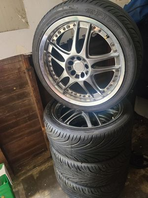Tires (llantas) for Sale in CTY OF CMMRCE, CA