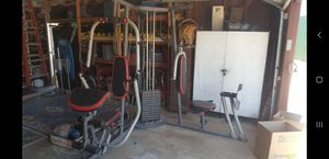 Exercise machine for Sale in Fresno, CA