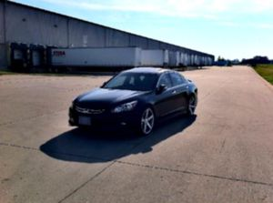 great body shape 2009 Accord  for Sale in Washington, DC