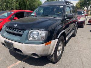 2003 Nissan Xterra for Sale in Ontario, CA