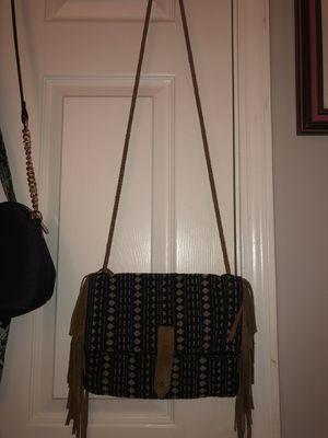 Boho style purse for Sale in Murfreesboro, TN