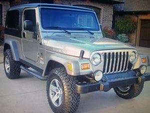 •●Nice Condition 2005 Jeep Wrangler Rubicon●• for Sale in Germantown, MD