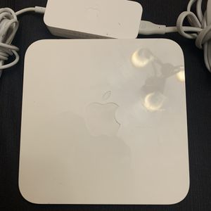 apple airport extreme a1408 for Sale in Chicago, IL