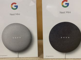 #23 Google Nest Mini 2nd Generation for Sale in Hudson,  OH