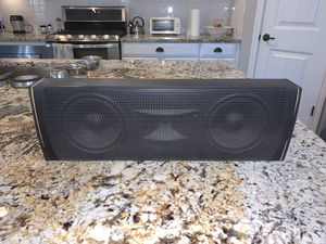 Klipsch KSC C1 speaker for Sale in Austin, TX