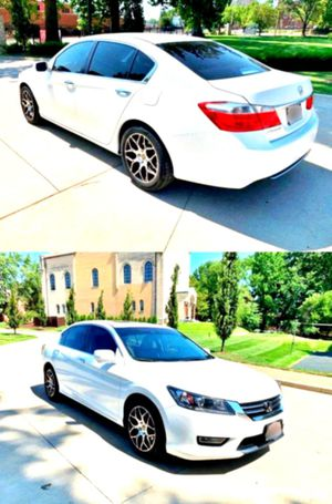 Traction-2O12 Accord EX-L ASK$1500 for Sale in Walkersville, MD